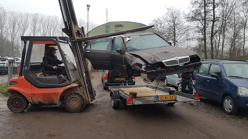 Lancia Kappa 3.0 SW - FIN - lanciamontecarlo.nl