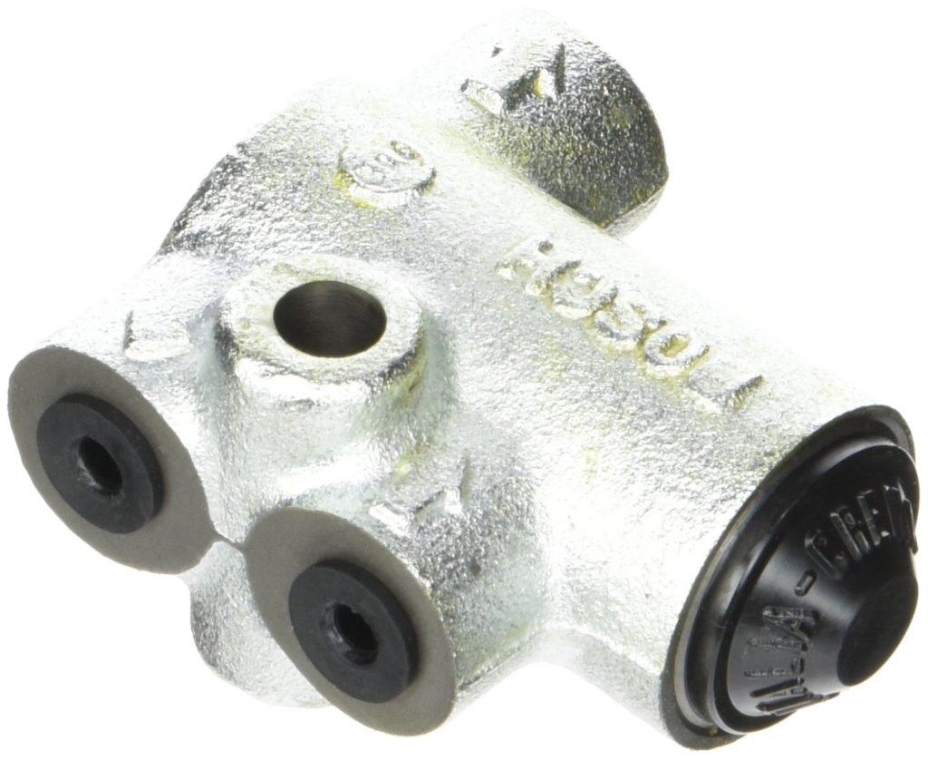 Bosch 0 204 131 720 remkrachtverdeler